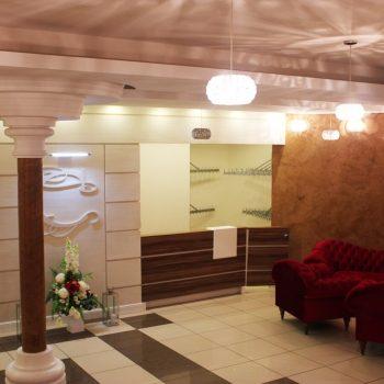 Restauracja Concordia
